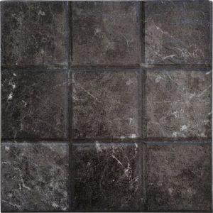 ยูวีที UVT สี Black Marble