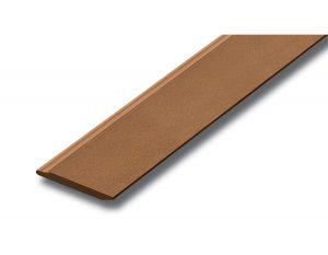 ไม้บัว เอสซีจี รุ่นคลาสสิค ขนาด 10x300x1.2 ซม. สีรองพื้น